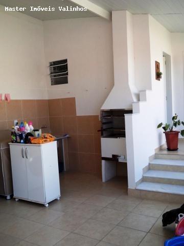 Casa Para Venda Em Vinhedo, Centro, 3 Dormitórios, 2 Banheiros, 2 Vagas - Ca 275