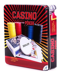 Casino Poker De Novelty
