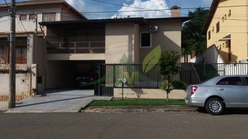 Belíssima Casa Em Atibaia - 944