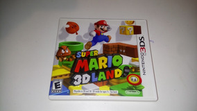 Super Mario 3d Land (original)