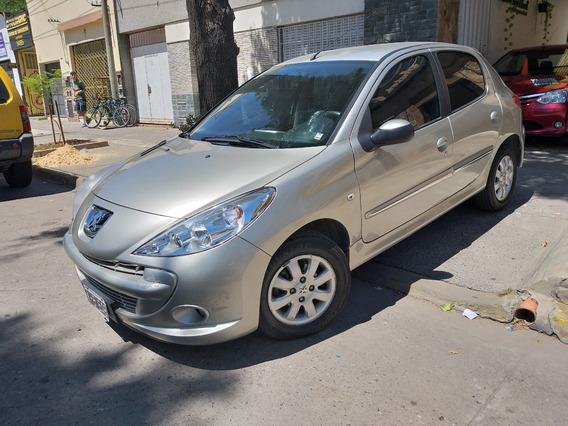 Peugeot 207 Xs 5 Puertas