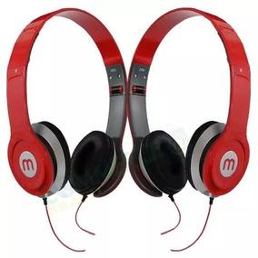 Fone De Ouvido Mex Beats Mix Style Neymar Headfone - Manaus