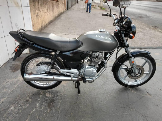 Honda Cg-125 Cg 125 Fan