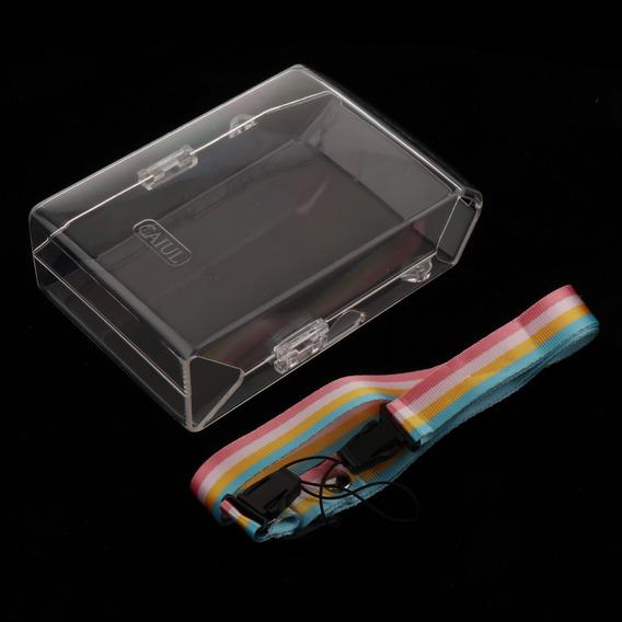 Capa Protetora Saco Caso Para Fujifilm Instax Share Sp-2 Imp
