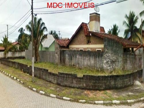 Imagem 1 de 4 de Terreno - Mdc 1179 - 4753846