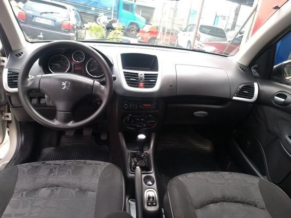 Peugeot 207 1.4 Xr 10 Anos Flex 5p