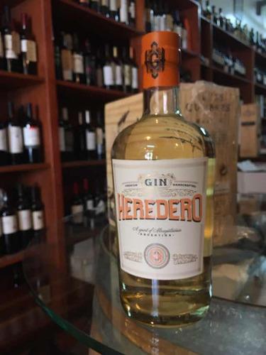 Imagen 1 de 1 de Heredero Gin