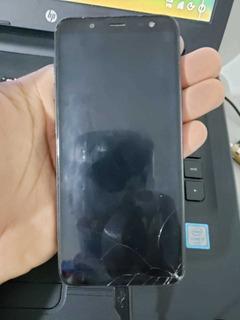 Celular Samsung J6 32g