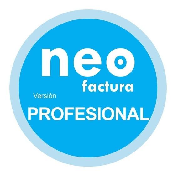 Factura Electrónica Afip Ventas Compras Stock (promo 5x1)