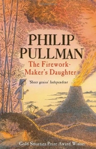Firework Maker's Daughter The - Pullman Philip