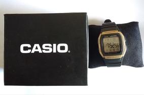 Relógio Casio Illuminator, Alarm, Chromo