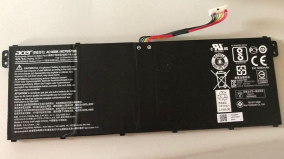 Bateria Acer E3-111 E3-112 Es1-512 Es1-511 - Ac14b8k