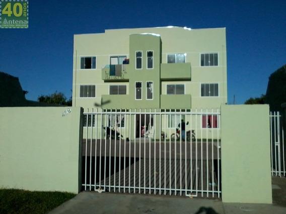 Apartamento Para Venda - 10915.001