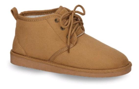 Zapato Andrea Afelpado