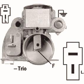 Regulador De Tensao Asia Motors Towner 1992-2003 Ikro - Ik55