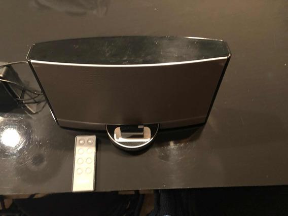 Sounddock Bose C/ Bateria E Adorador Bluetooth