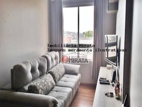 Apartamento Com 3 Dormitórios À Venda, 61 M² Por R$ 320.000,00 - Chácara Das Nações - Valinhos/sp - Ap1662