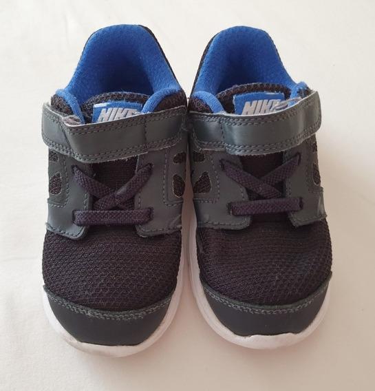 Zapatillas Nike Número 8 Usa, 24 Argentino