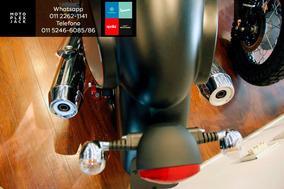 Motoplex Jack | Moto Guzzi Racer V7 750 Cc Moto 0km Madero A