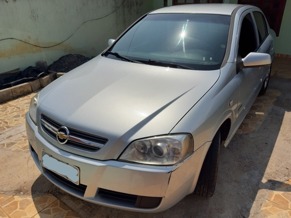 Gm Astra Advantage Hatch 5p 2009 Flexpower Único Dono