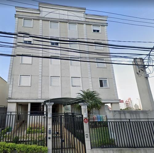 Imagem 1 de 20 de Apartamento Com 02 Dormitórios E 66 M²   Vila Mazzei , São Paulo   Sp - Ap224692v