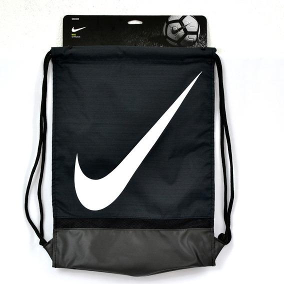 Nike Morral Gymsack 100% Original