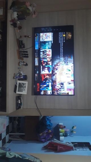 Tv Smart 55 Polegada, 4k, Hdr Samsung