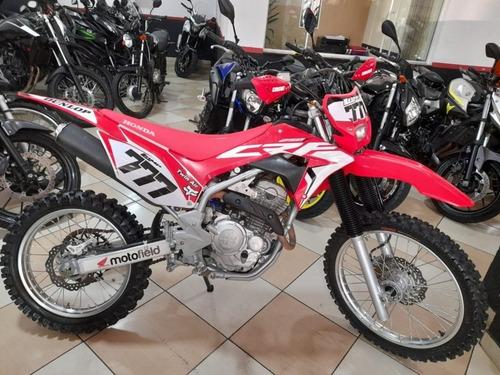 Crf 250f 2019