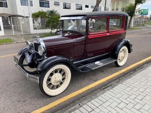 Imagem 1 de 15 de Ford Ford 1929