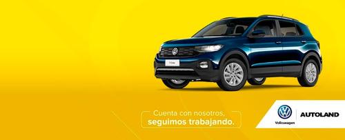 Volkswagen T-cross Trendline 2021 Mt