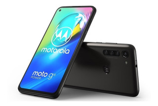 Celular Motorola Moto G8 Power 64gb 4gb Xt-2041
