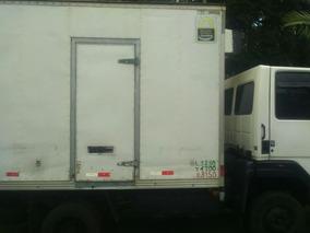 Ford Cargo 815 Bau Refrigerado