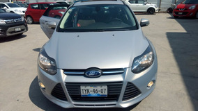 Excelente Ford Focus Trend Sport 2014