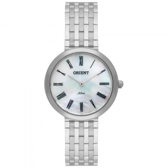 Relógio Orient Fbss0046 B3sx Eternal Feminino - Refinado
