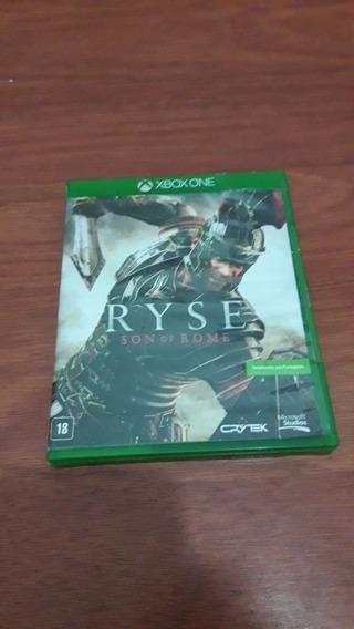 Jogo Ryse Son Of Rome Xbox One