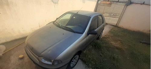 Fiat Palio 1.5 El 4 Portas