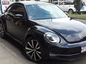 Volkswagen Beetle Turbo 7v Dsg (precio Negociable)