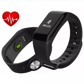 Relógio Inteligente Cardíaco Corrida Smart Wearfit Bluetooth