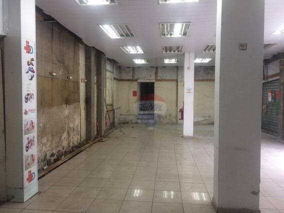 Casa Sobrado Para Fins Comerciais - Locação - So0280
