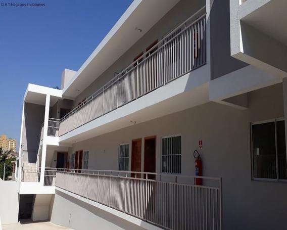 Kitnet, Venda, Jardim Morumbi - Sorocaba/sp - Kt00287 - 34483474