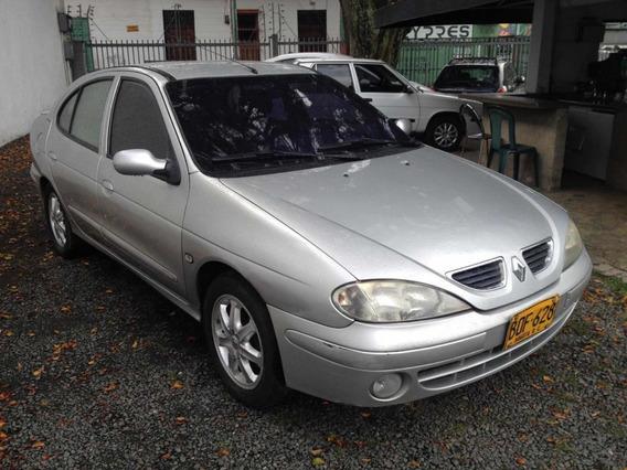 Renault Mégane Megane