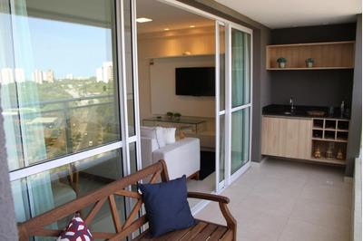 Apartamento Em Guararapes, Fortaleza/ce De 69m² 3 Quartos À Venda Por R$ 420.000,00 - Ap188673
