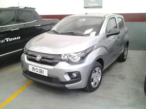 Fiat Mobi 1.0 Easy Pack Top 0km $85.000 Y Cuotas Sin Interes