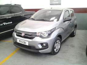 Fiat Mobi 1.0 Easy Pack Top 0km Plan Entrega Pactada Cuota 4