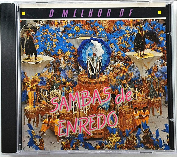 DE JANEIRO 2010 SAMBA ENREDO BAIXAR CD RIO