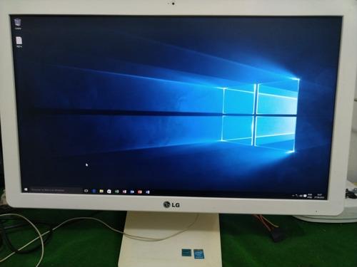 Computador LG  22v24  Lifes Good
