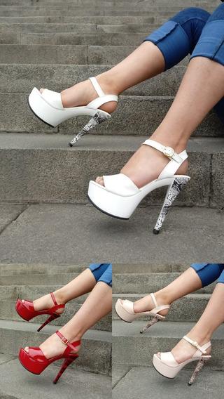 Zapatos De Mujer Bucaneras Botas Botines Consulta Antes