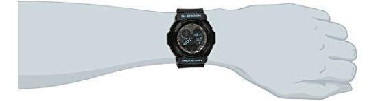 Relojes De Pulsera Para Hombre Relojes Ga-300ba-1acr Casio