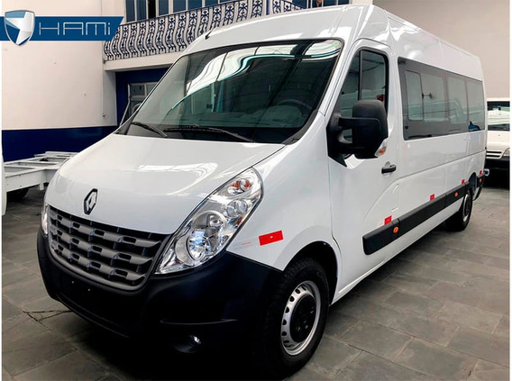 Renault Master Executiva (1) 16 Lugares 2019