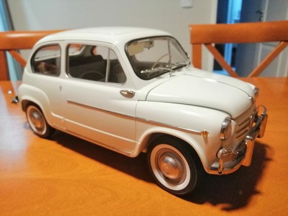 Fiat 600 Salvat Escala.1.8
